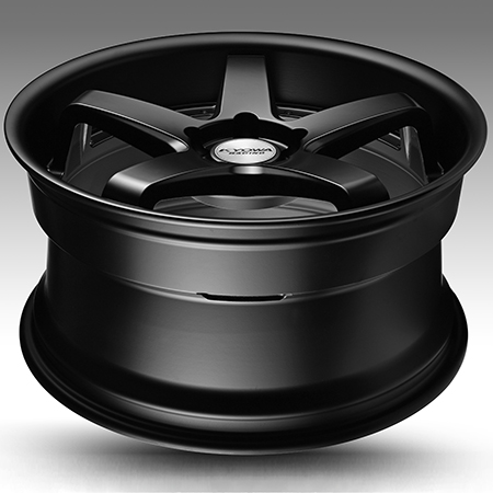 SUV Car Wheels - 3-4,KR1287