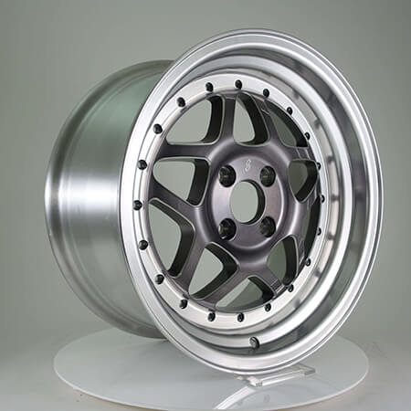 Deep Lip Wheels - 11-3,KR 1100