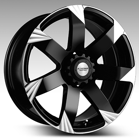Off Road Wheels - 1-1,KR1089L
