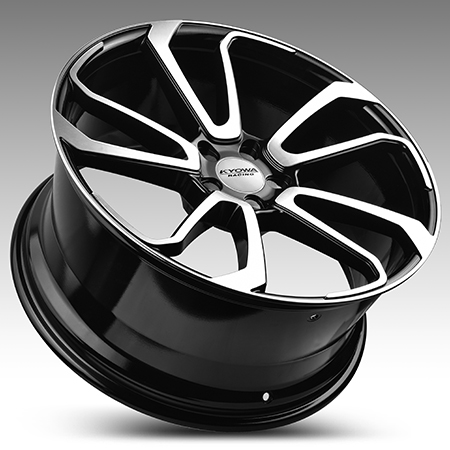 SUV Car Rims - 3-3,KR1250