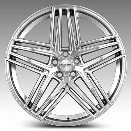 Range Rover Alloy Wheels - 2-5,KR1318