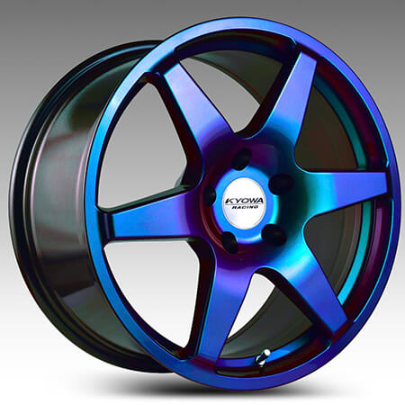 Aftermarket Auto Wheels - 9-6,KR1302