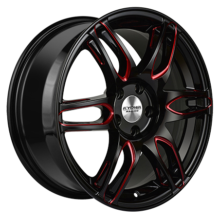 Letvægts Performance Wheels - 7-1,KR768V