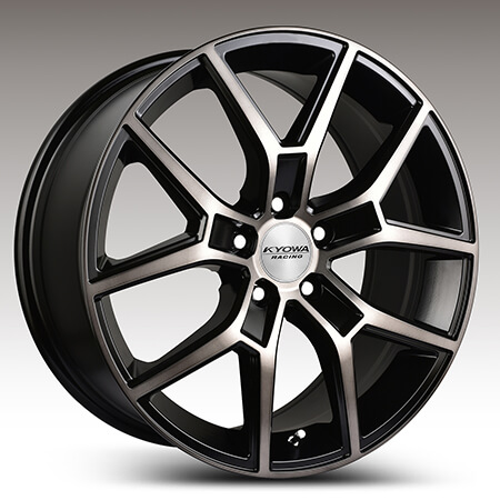 Aftermarket Car Rims - 9-5,KR1223