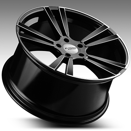 Aftermarket Rims - 9-3,KR1005