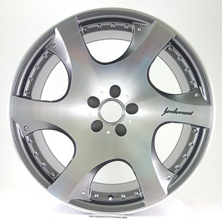 SUV Alloy Wheels - 3-2,KR1146