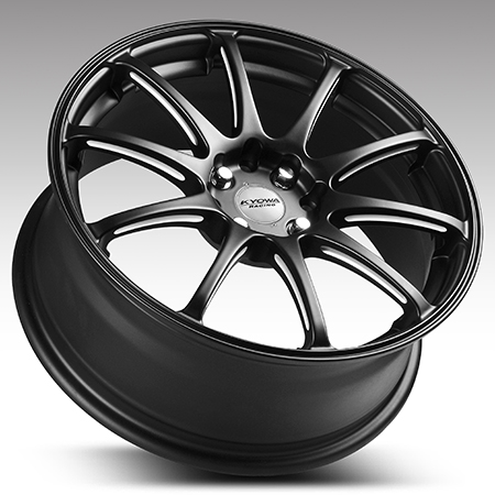 Light Alloy Wheels - 7-4,KR626